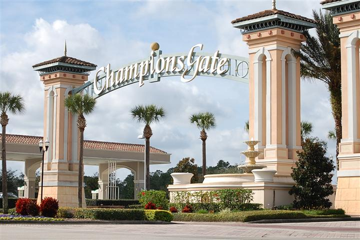 Championsgate Resort For Sale Residential Golf And